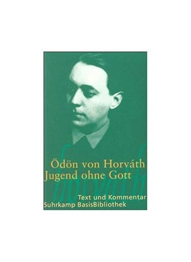 Morhipo kitap Jugend Ohne Gott Suhrkamp Verlag Yay Renkli